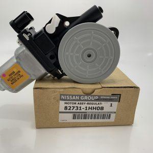 Motor Nâng Hạ Kính Nissan SUNNY  827311HH0B
