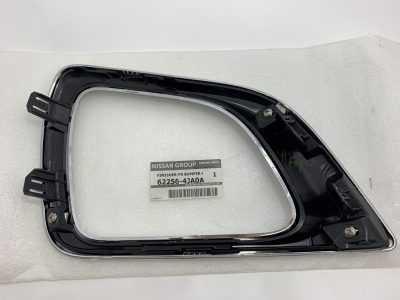 Viền Đèn Cản Trước Nissan Navava 622564JA0A