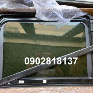 – Kính cửa sổ trời ( sunroof) X-trail T32H