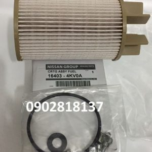 164034KV0A Lọc dầu tinh Navara D23T
