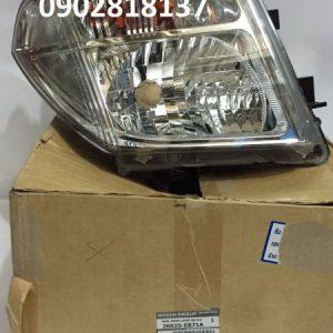 Đèn pha Navara D40T R