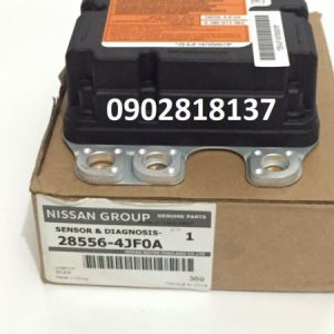 Hộp điều khiển túi khí Nissan Navara D23T