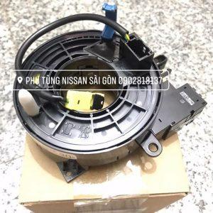 Cuộn cáp còi Nissan X-Trail