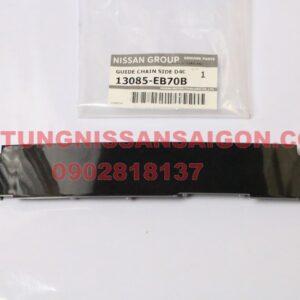 13085EB70B Miếng tỳ xích cam trong Nissan Navara D40T