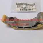 13091EB70A Miếng tỳ xích cam trong Nissan Navara D40T