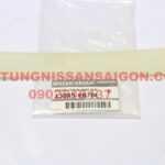 13085EB70E Miếng tỳ xích cam ngoài Nissan Navara D40T