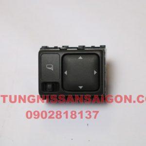 25570AX005 công tắc điều khiển gương nissan livina